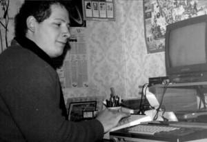 Bonaventura Di Bello 1985