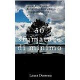 """libro """"50 Sfumature di Minimo"""" di Laura Dossena"""