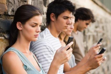 la tecnologia come distrazione di massa