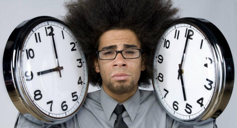 gestione efficace del tempo da freelance