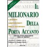 """libro """"Il milionario della porta accanto"""" di Stanley Thomas J"""