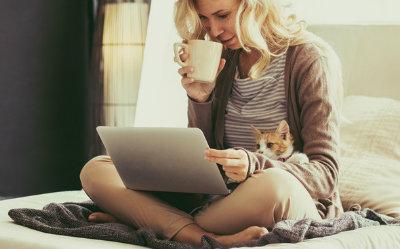vantaggi del lavoro freelance
