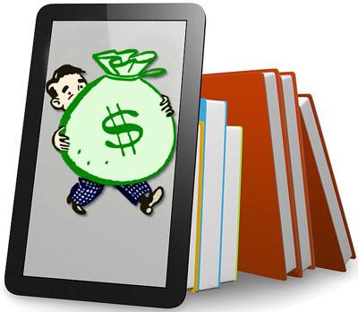 creare un reddito passivo con il self-publishing