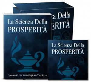 la legge d'attrazione e la scienza della prosperità