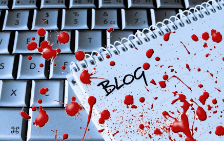 facebook uccide i blogger