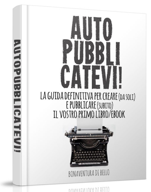 Manuale self-publishing